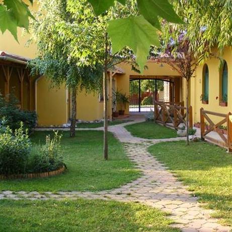 Karpatia Panzio - dream vacation