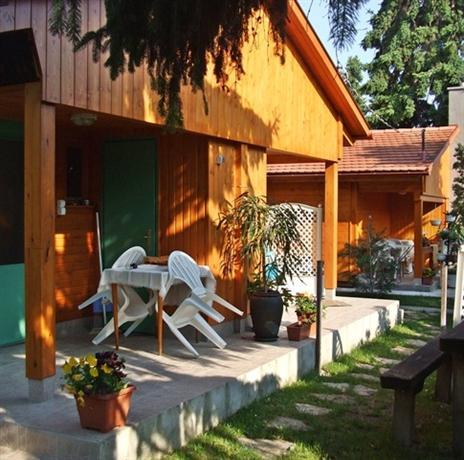 Feszek Apartman - dream vacation