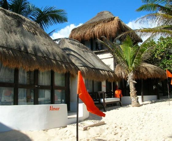 Shambala Petit Hotel - dream vacation