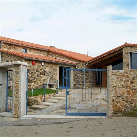 Casa De Amancio - dream vacation