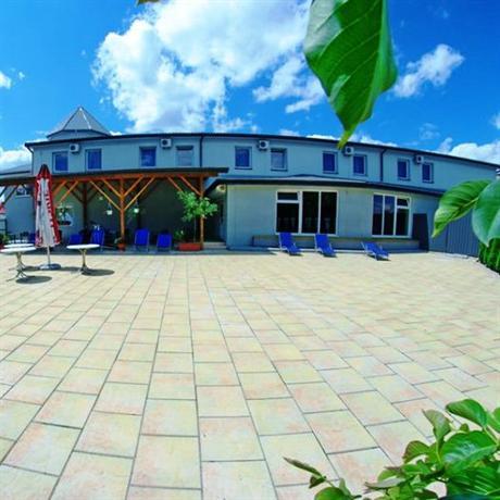 Spa Hotel Gloria - dream vacation
