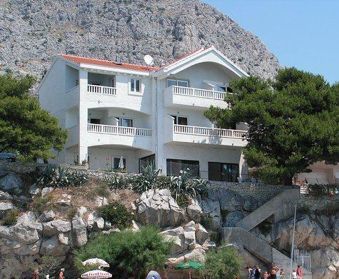 Apartments Agava-Mirjana - dream vacation