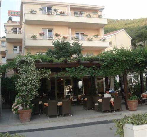 Hotel Hani - dream vacation
