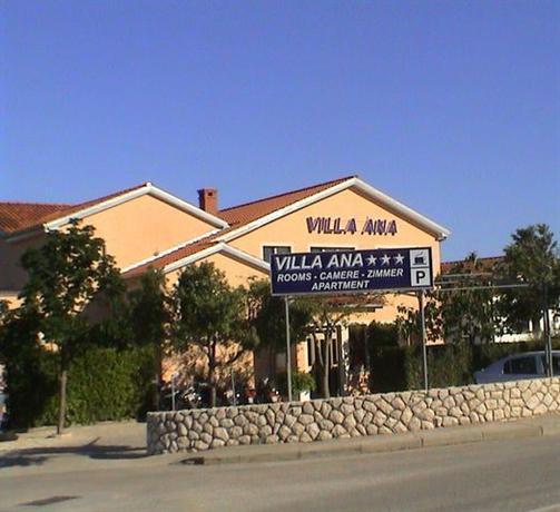 Villa Ana Krk - dream vacation