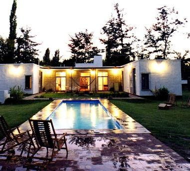 Casafuerte Posada Rural - dream vacation