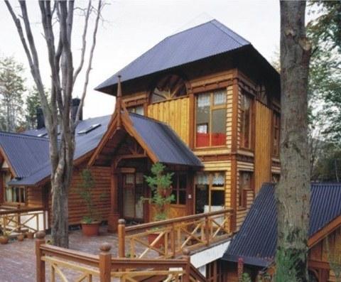 Hosteria Los Fuegos - dream vacation