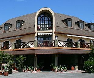 Adler Hotel es Etterem - dream vacation