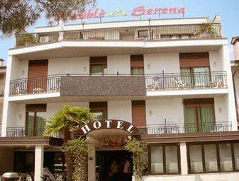 Hotel Serena Meuble - dream vacation
