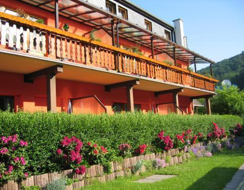 Hotel Brasserie Nagel - dream vacation