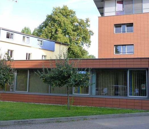 Jugendherberge Heidelberg International - dream vacation