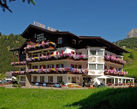 Hotel Piccolo Selva di Val Gardena - dream vacation
