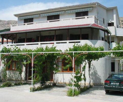 Apartmani Sersic - dream vacation