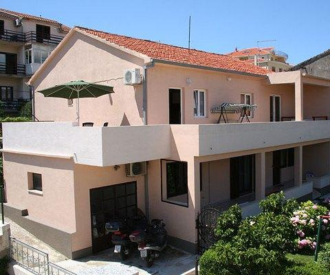 Apartmani Orlic - dream vacation
