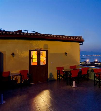 Pension Marianna - dream vacation