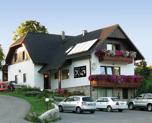 Plitvice Miric Inn - dream vacation