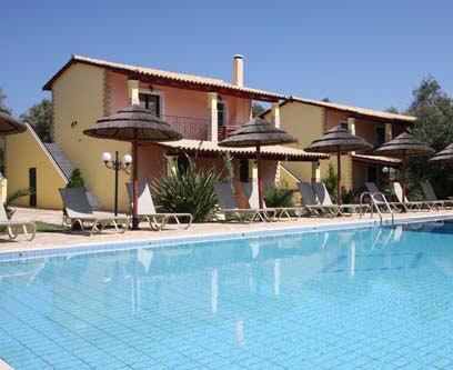 Villaggio Maistro - dream vacation