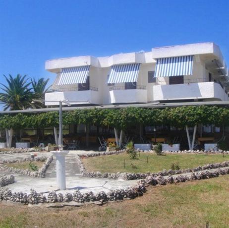Niko Hotel - dream vacation