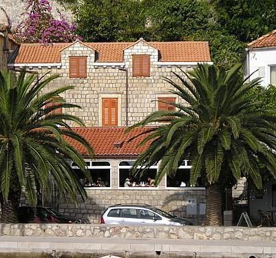 Villa Ana Mlini - dream vacation