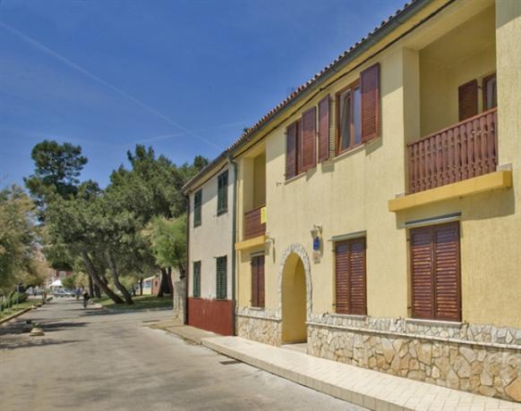 Appartements Rivarela - dream vacation