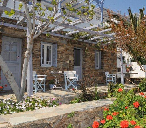 Ioanna Studios - dream vacation