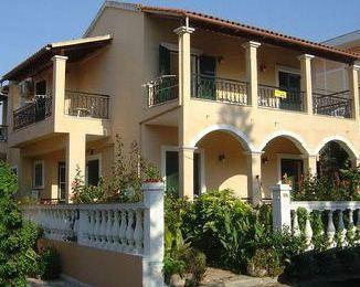 Villa Nikos - dream vacation