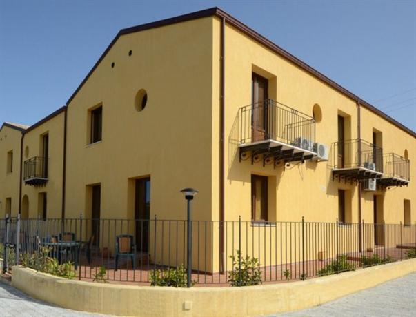 Residence Panarea Cefalu - dream vacation