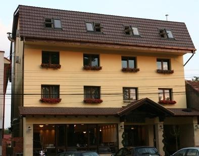 Hotel Crisana Arad - dream vacation