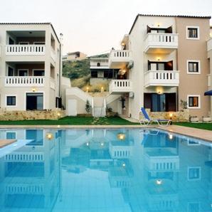 Panthea Suites - dream vacation