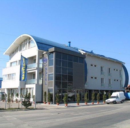 Euro House Hotel Baia Mare - dream vacation