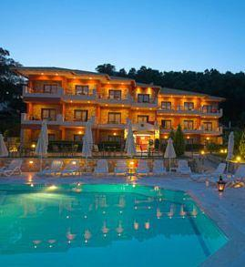 Dracos Apartotel - dream vacation