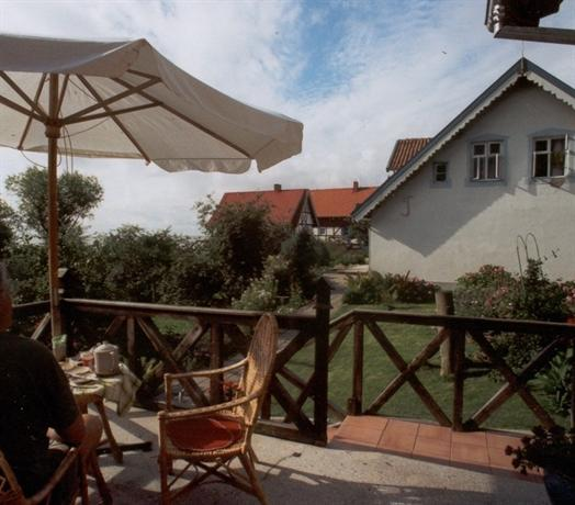 Mariu Krantas Guesthouse - dream vacation