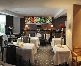 Hotel Des Nations Knokke-Heist - dream vacation