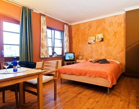 Dusart Guesthouse Hasselt - dream vacation
