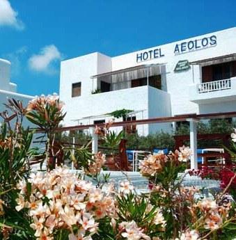 Aeolos Beach Hotel - dream vacation