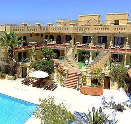 Masri Villa Complex Gozo Island - dream vacation