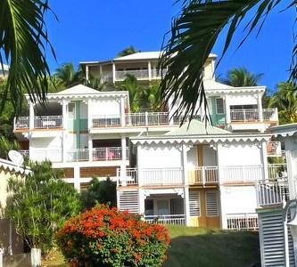 Domaine de l'Anse des Rochers - Saint-François (Guadeloupe) -
