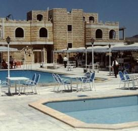 Al-Wadi Hotel Homs - dream vacation