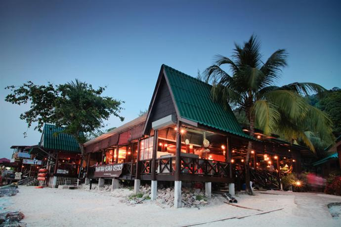 Perenthian Tuna Bay Island Resort
