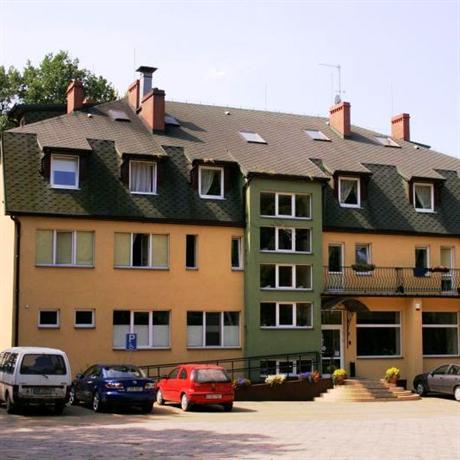 Hotel Jan Sepolno Krajenskie - dream vacation