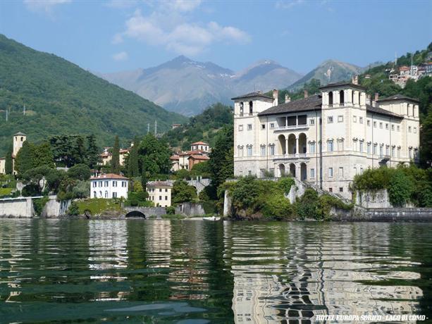 Hotel Europa Sorico - dream vacation