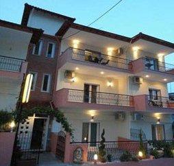Kaplanis House - dream vacation
