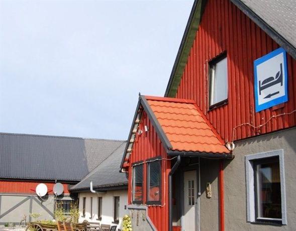 Hyllinge Hotell & Vandrarhem - dream vacation