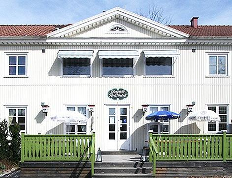 Ljungskile Turisthotell - dream vacation