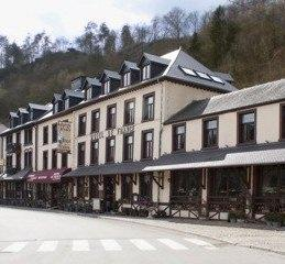 Auberge d\'Alsace Hotel de France - dream vacation