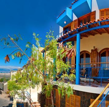 Solar Windelo - dream vacation