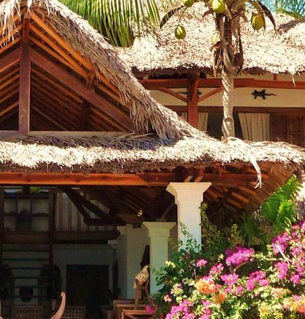 Amporaha Resort - Nosy Be -