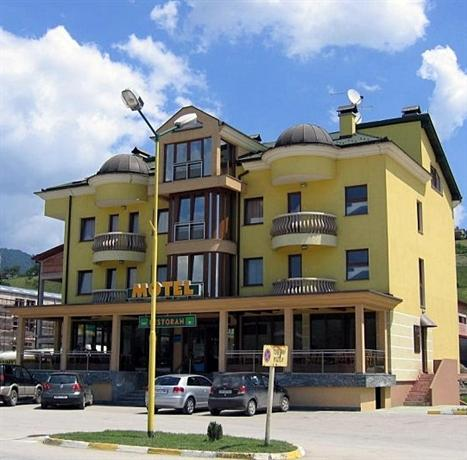 Motel Almy - dream vacation