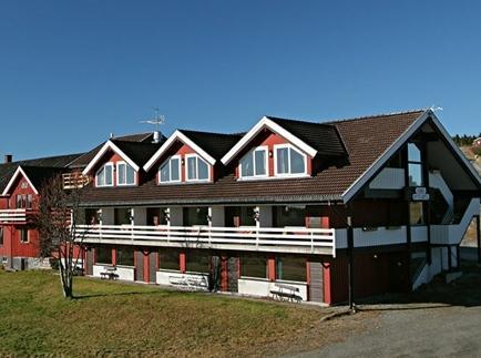 Kamben Hoyfjellshotell - Gol -