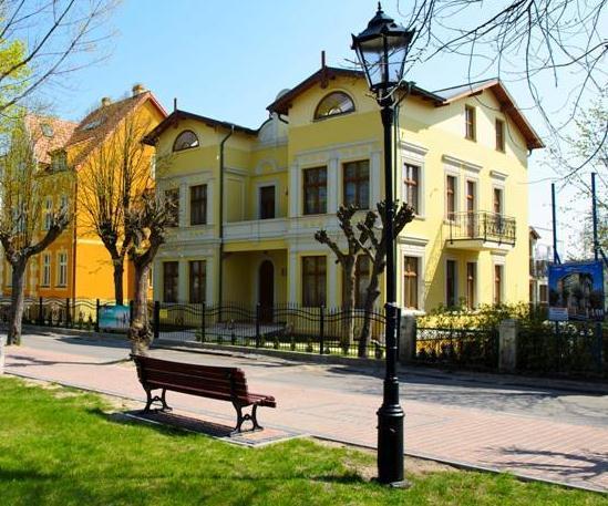Apartamenty Sun&Snow Miedzyzdroje Promenada - dream vacation