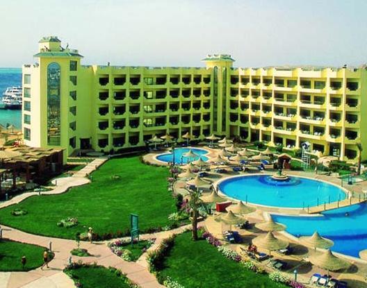 Premium Grand Horizon Resort - dream vacation